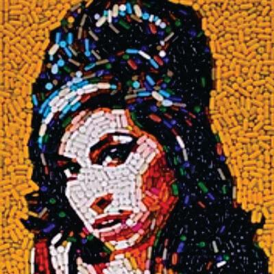 O ardor e a dor de amor nas canções de Winehouse