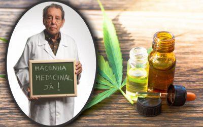 Cannabis medicinal – Descobertas e suas aplicações clínicas